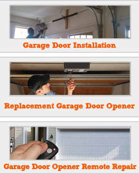 Garage Door lewisville right